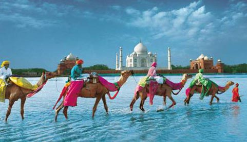 Great Sights Of India Tour