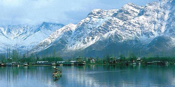 Kashmir Honeymoon Tour