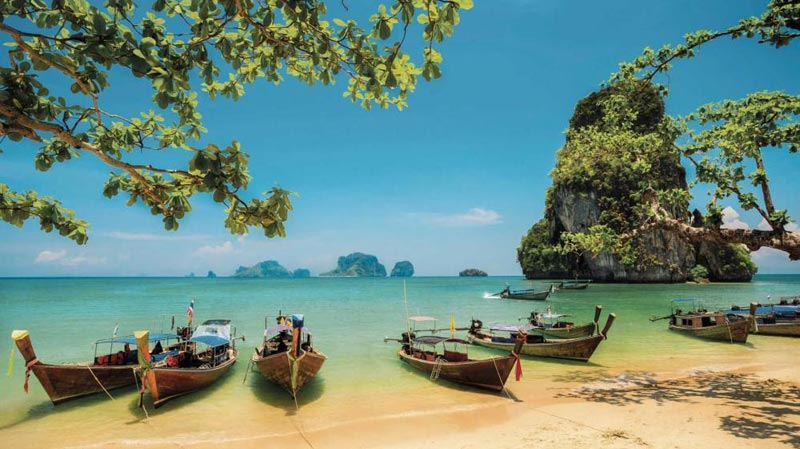 Simply Thailand Tour