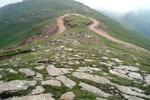 Trekking Trail Chanshil, Shimla Tour