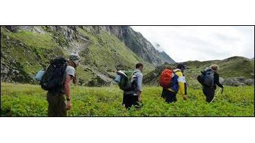 Manikaran - Pin Parvati Pass Trek Tour