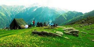 Malana Trek Via Chandrakani Pass Tour