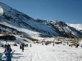Manali To Keylong Via Hamta Pass Tour