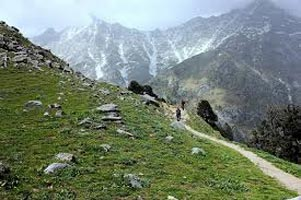 Day Hike To Triund From McLeod Ganj Tour
