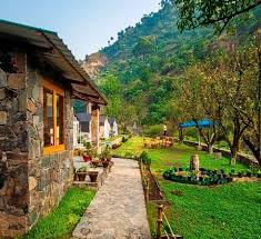 1Night/2Days Camping In Chail (Shimla) Tour