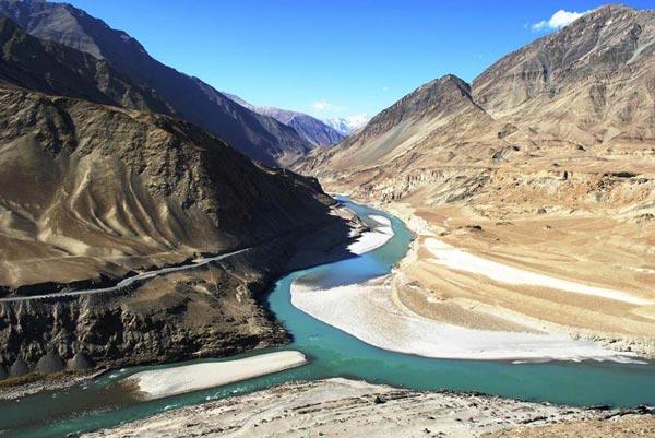 Ladakh Bike Tour Manali To Manali