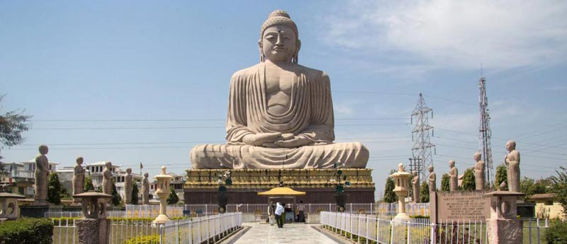 Bodh Gaya Tour Package