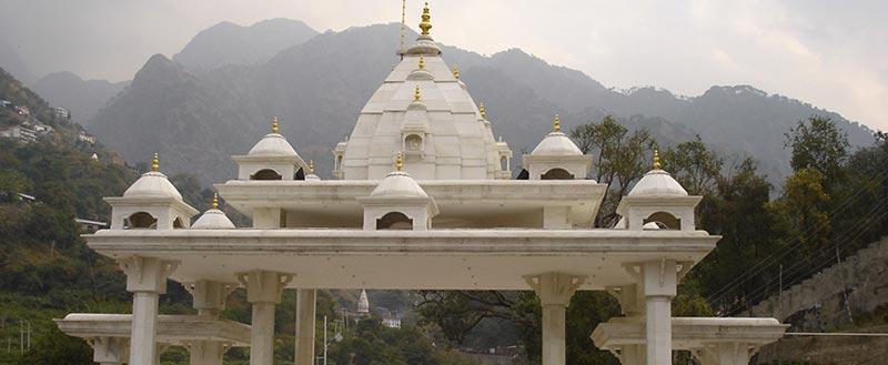 Srinagar With Katra Package