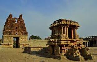 Hampi - Anegundi - Kishkinda Travel Package