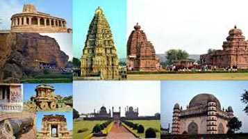 Hampi - Bijapur - Badami - Lakkundi - Chitradurga Tour Package