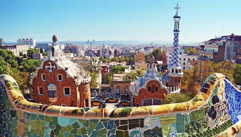 Spanish Voyage Tour