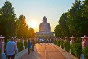 Bodhgaya,Rajgir & Nalanda Tour