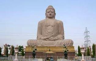 Buddhist Circuit Tour Package From Bodhgaya