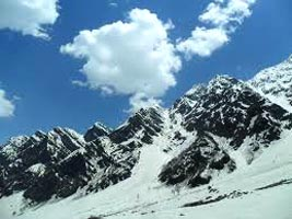 Gurgaon Manali Student Group 05Nights/06days Tour
