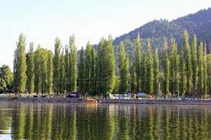 Srinagar- Kargil- LehTour
