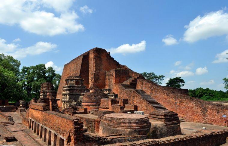 Varanasi Budhgaya Rajgir The Second Tour