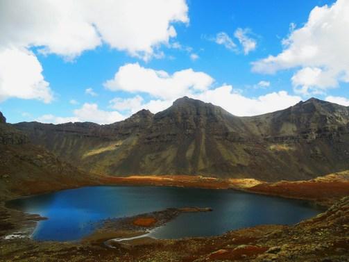 Kashmir Tarsar Marsar Sundersar Lakes Trek