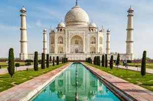 Himachal With Delhi & Agra By Volvo Tour