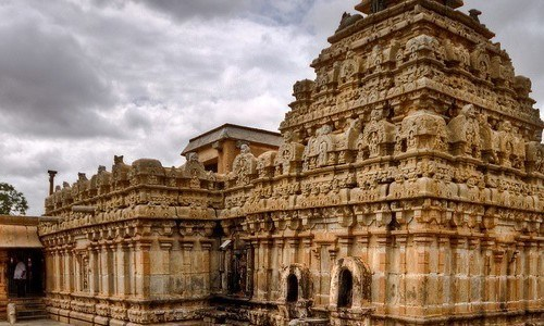 7 Days Historical Karnataka Tour