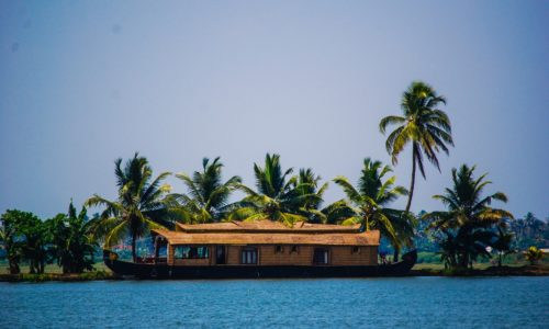 Holidays In Kerala Tour