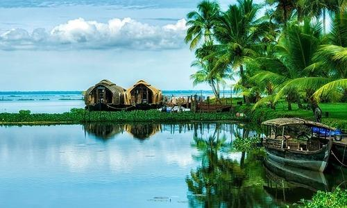 12 Days Historical Karnataka & Natural Kerala Tour