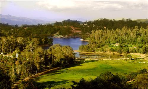 7 Days Historical Karnataka & Natural Kerala Tour