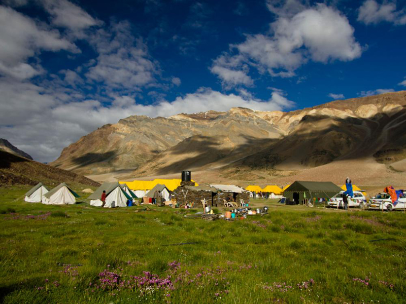 9 Days - Manali Leh Ladakh Tour