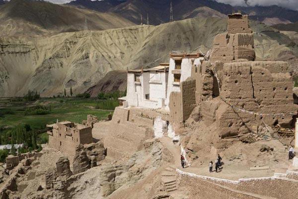 Manali Leh Ladakh Tour