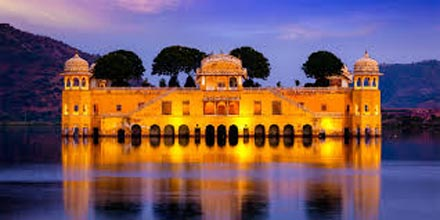 Jaipur - Pushkar - Ranthambhore Tour
