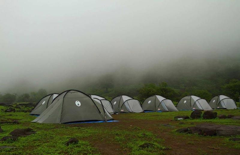 Camping In Nainital Tour