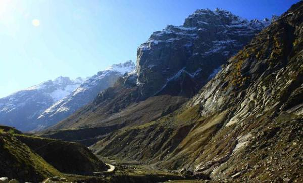 Kinnaur Valley Tour Packages