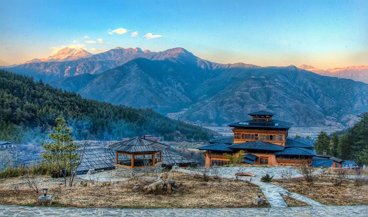 Bhutan – Kingdom Of Happiness Tour