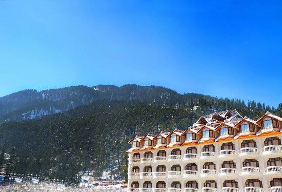 Shimla - Manali - Dharamsala - Dalhousie - Kasauli  Tour