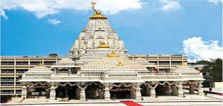 Temple Tour To Gujarat