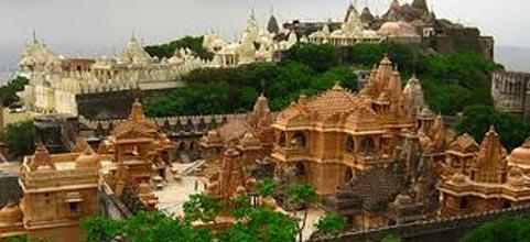 Bhavnagar Excursion Tour