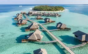 Honeymoon Maldives Package