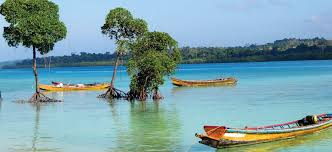 Andaman Tour Package 5 Days