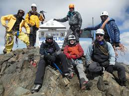 Stok Kangri Peak Expedition Tour