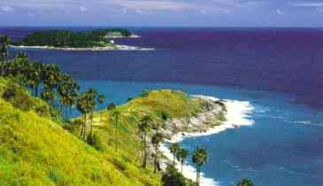 Phuket Special Package(4 Nights)