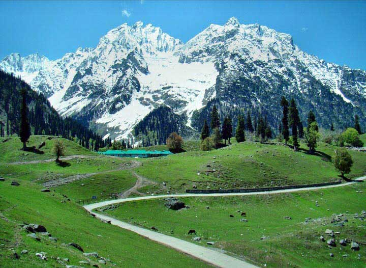 15N16D- Jammu Kashmir With Amritsar Tour