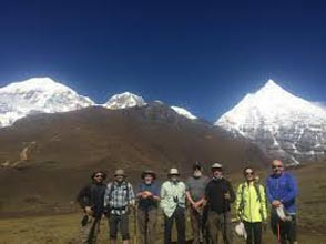 Jomolhari Trek & Tour
