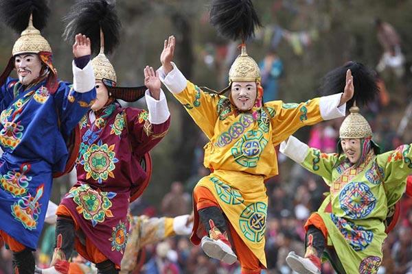 Dochula Druk Wangyal Festival Tour