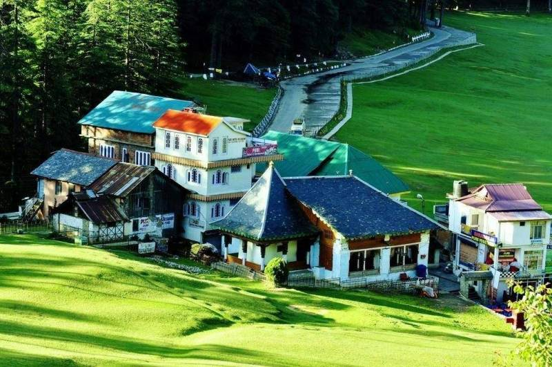 Dalhousie 3 Days Package