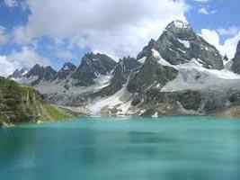 Jammu - Katra - Vaishnodevi Tour.
