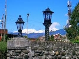 Kalimpong & Kurseong Tour