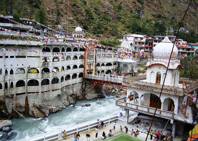 Delhi - Manikaran Sahib Tour - 4 Nights 5 Days.