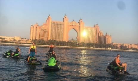 Dubai Package 3 Night 4 Days
