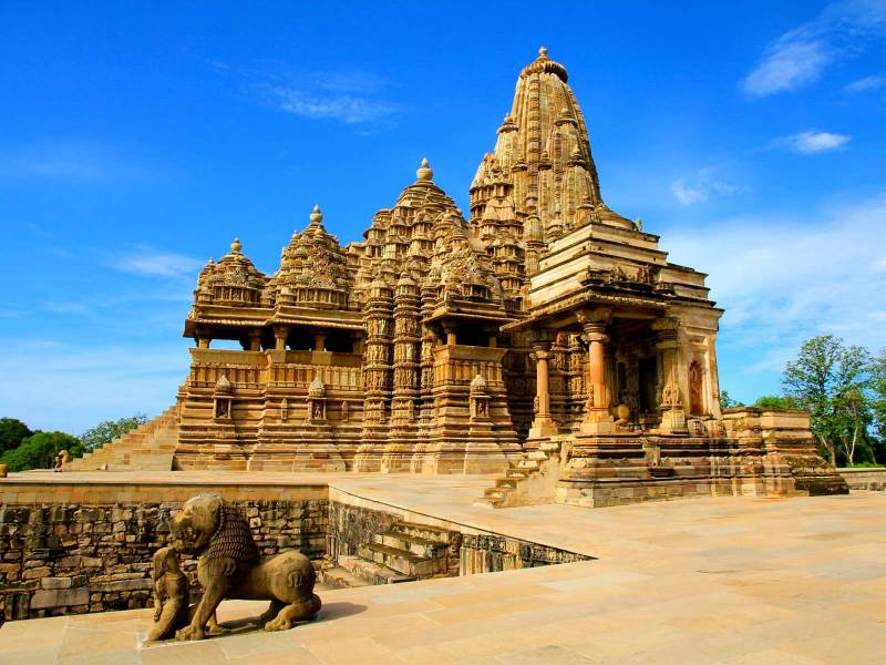Madhya-Pradesh Tour (6night/7days)