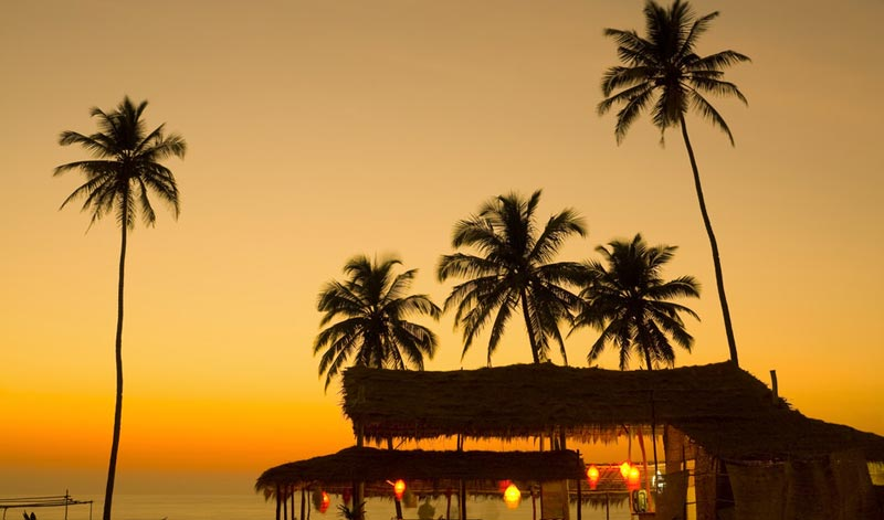 Goa Summer Offer 2016 Tour