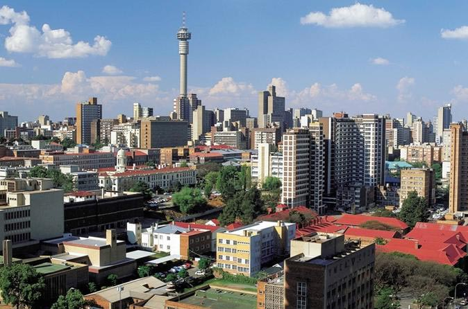 South Africa 10 Days With Sun City Tour